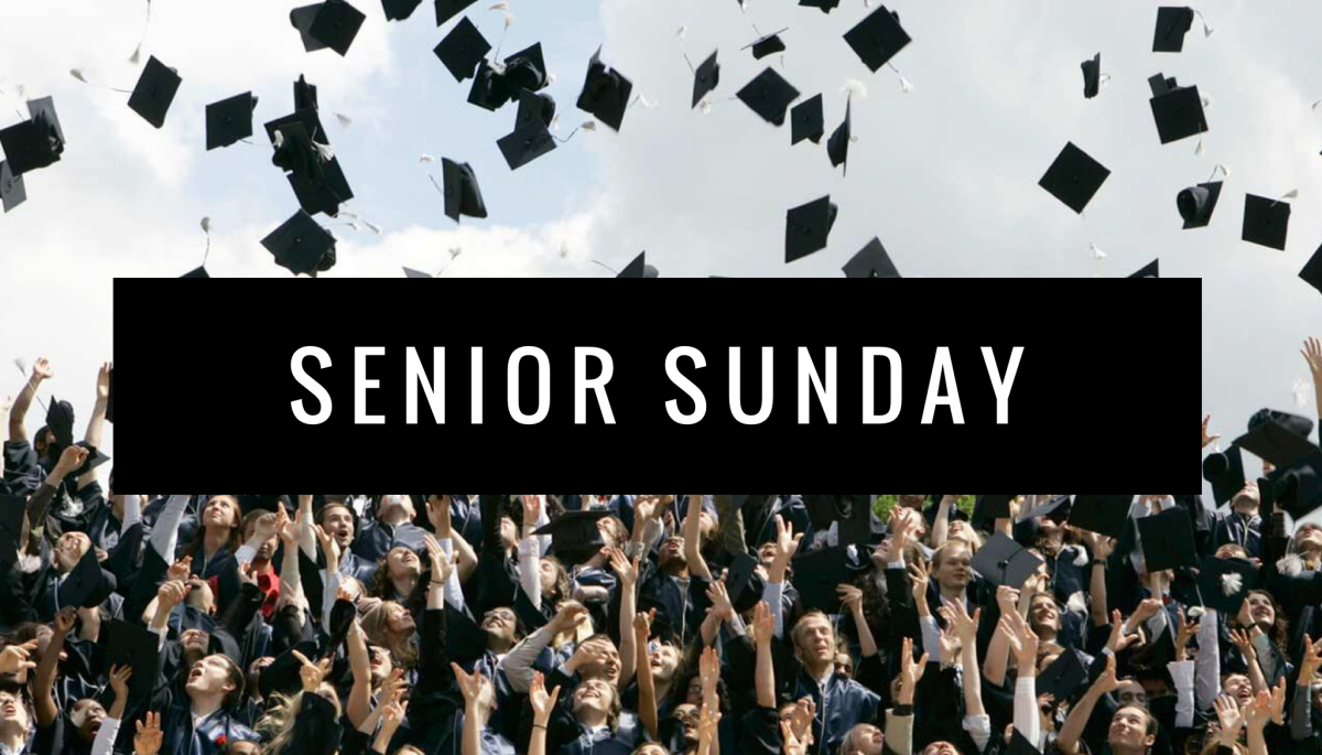 Senior Sunday | Restore Seniors Banquet