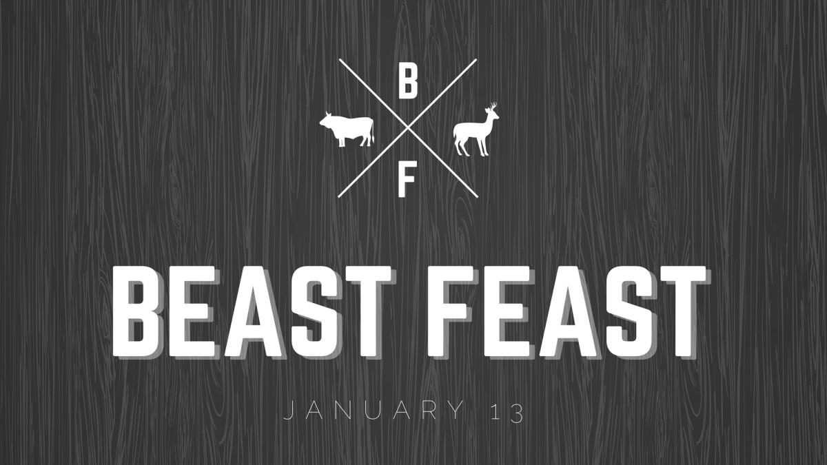 GM Men: Beast Feast