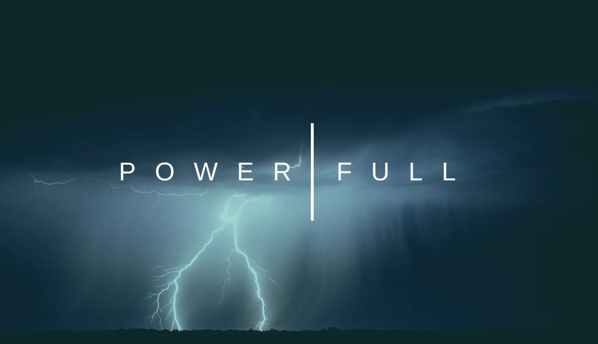 Power | full