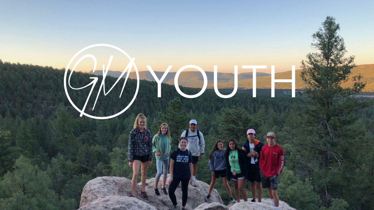 GM Youth: 5:30pm - 7:30pm