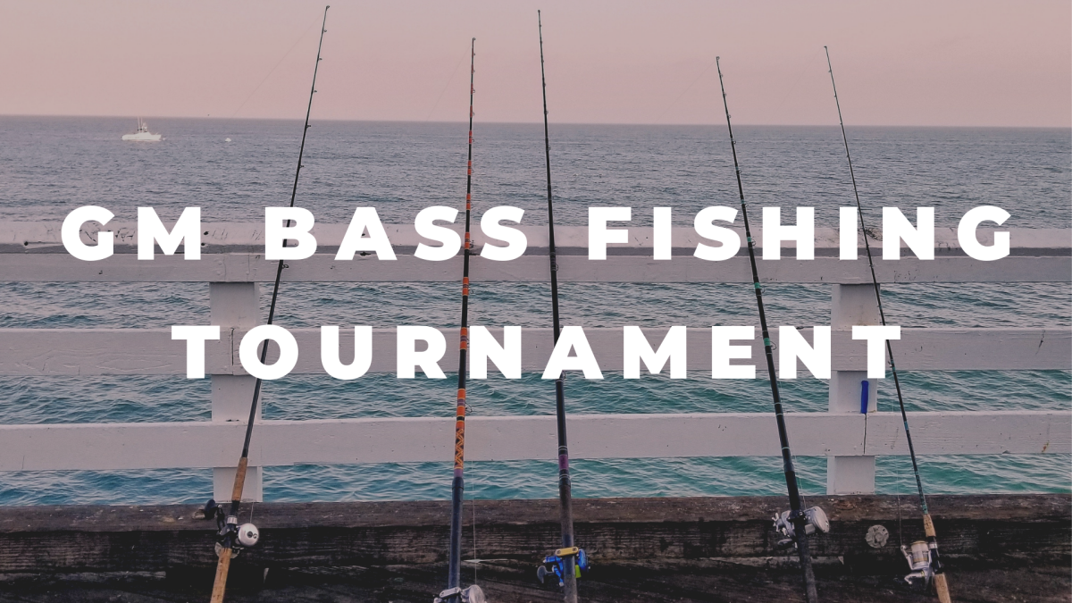 GM Bass Fishing Tournament