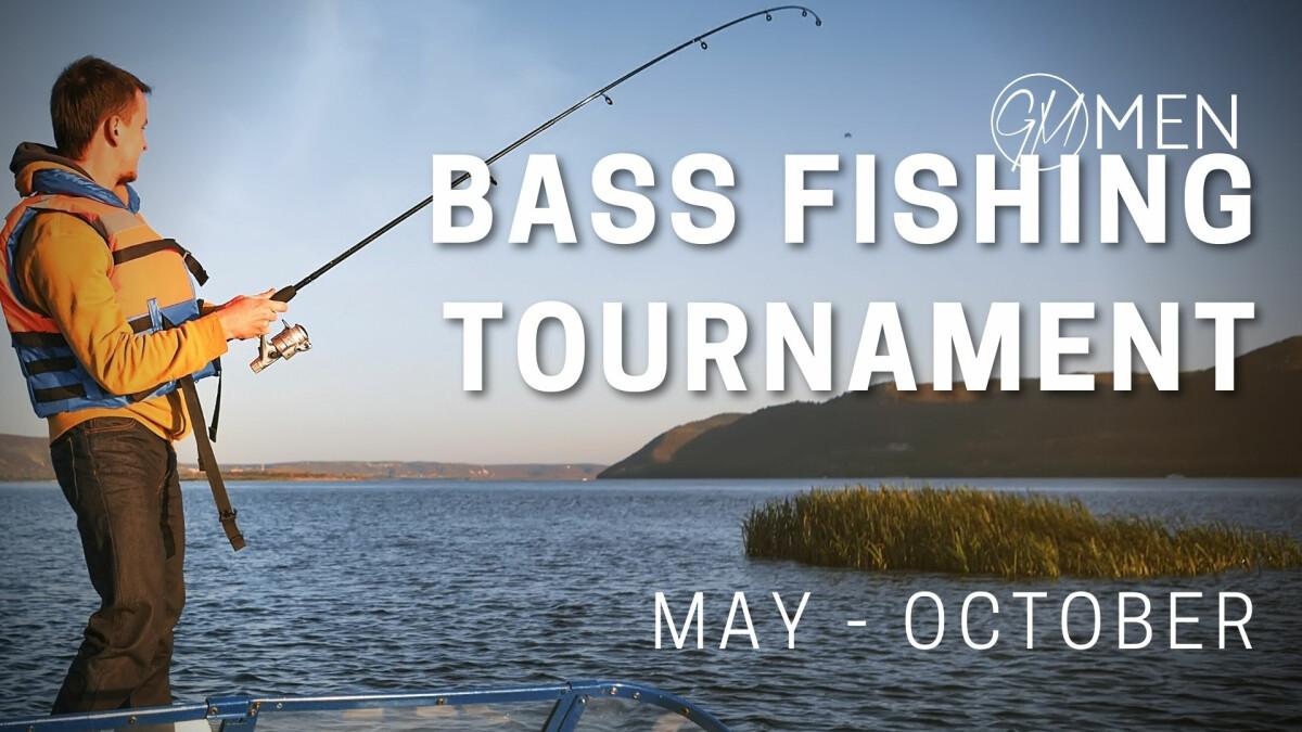 GM - Mens Fishing