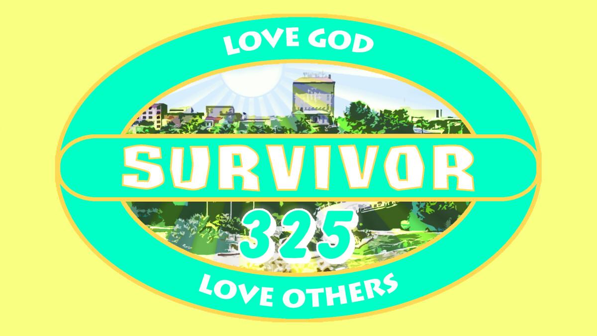 GM Youth - Survivor 325