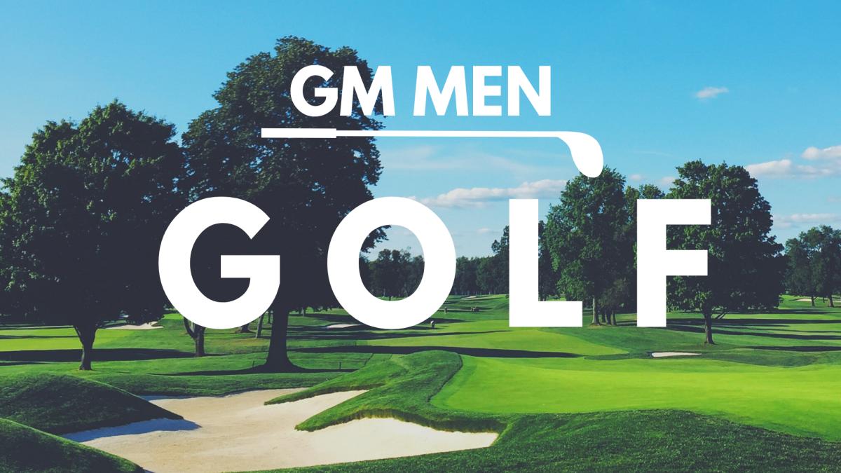 GM Men - Golf