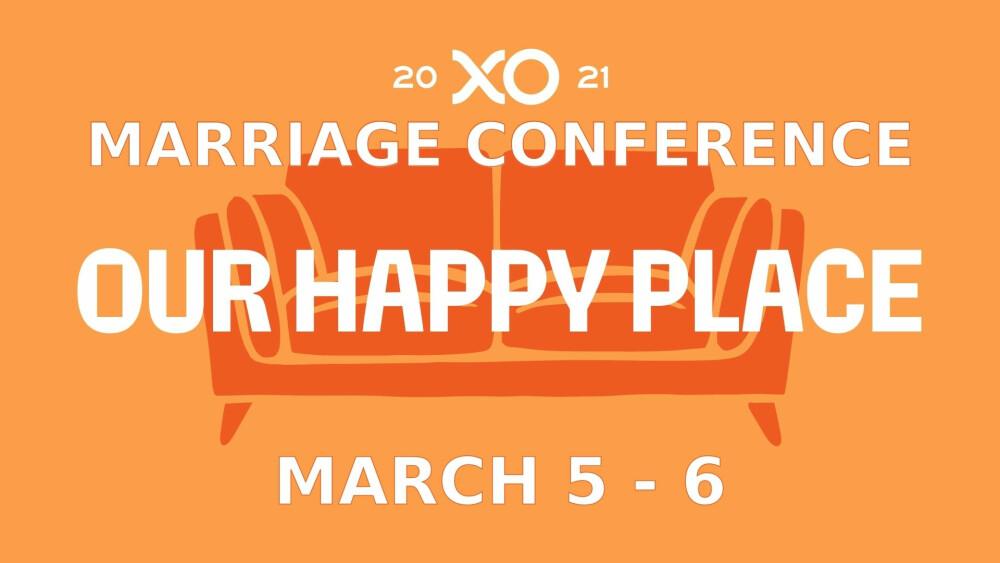 XO Marriage Conf
