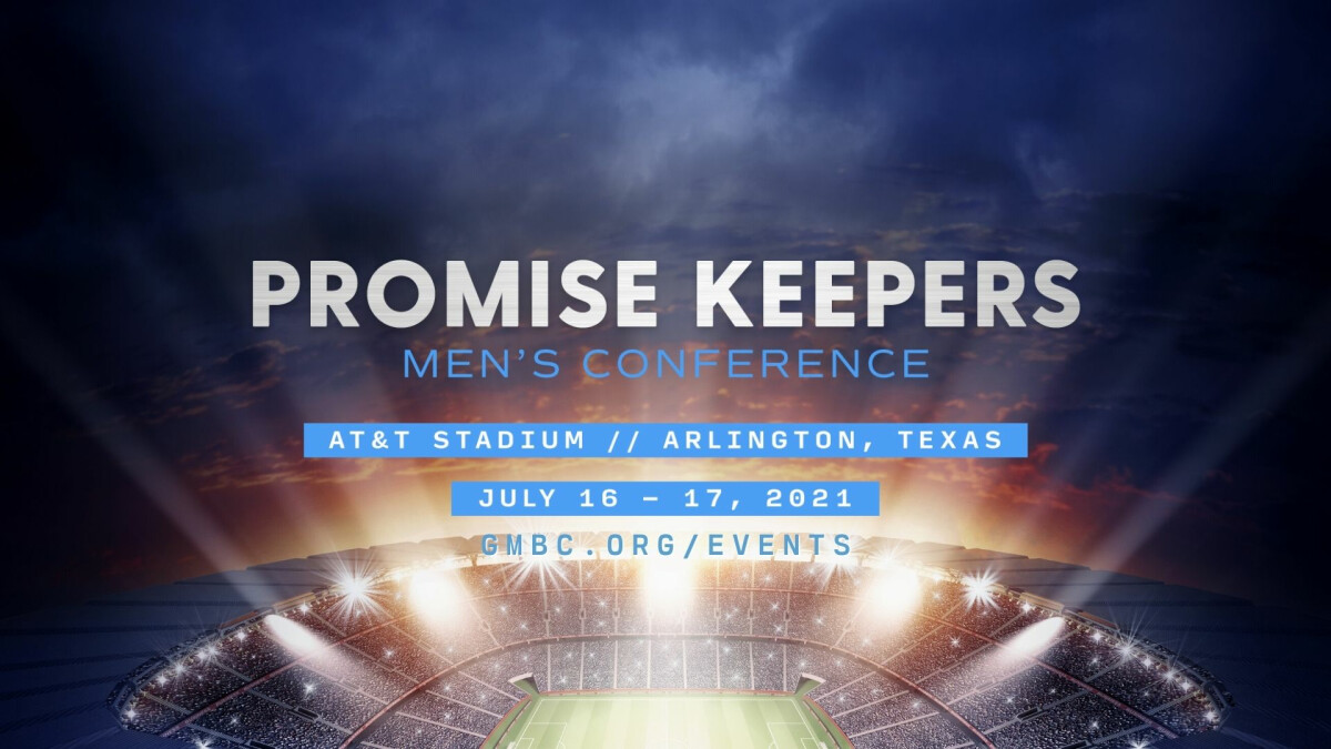 GM Men - Promise Keepers
